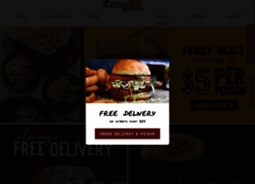 lazydogrestaurants.com