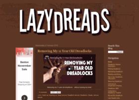 lazydreads.com