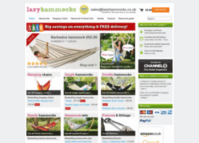 lazyhammocks.co.uk