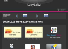 lazylabz.com