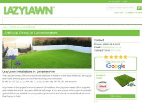 lazylawnnorthernireland.co.uk