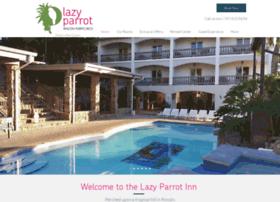 lazyparrot.com