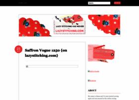 lazystitching.wordpress.com