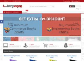 lazywyre.com