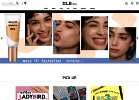 lb-cosmetics.com