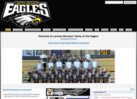 lb-eagles.org