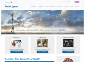 lbagroup.com