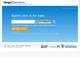 lbalon.com