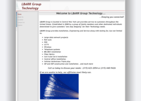 lbarrgrouptechnology.com