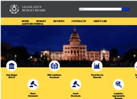 lbb.state.tx.us