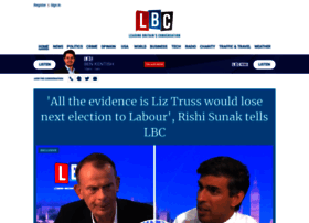 lbc.co.uk