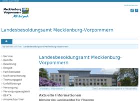 lbesa.mv-regierung.de