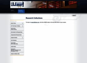 lbjlibrary.net