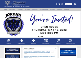lbjordan.schoolloop.com