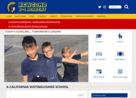 lbnewcomb.schoolloop.com