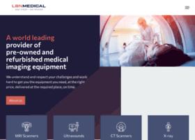 lbnmedical.com