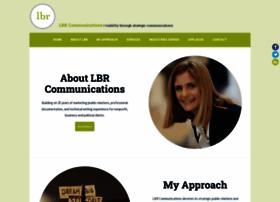 lbrcommunications.com