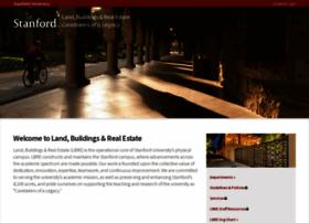 lbre.stanford.edu