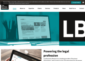 lbresearch.com