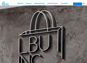lbuinc.com