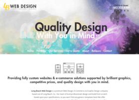 lbwebdesigner.com