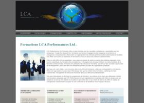lca-performances.com