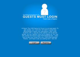 lcad-gameart.proboards.com