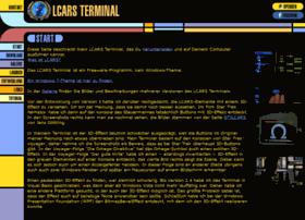 lcars-terminal.de