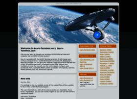 lcars-terminal.net
