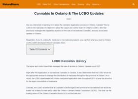 lcbocannabisupdates.com