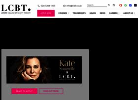 lcbt.co.uk