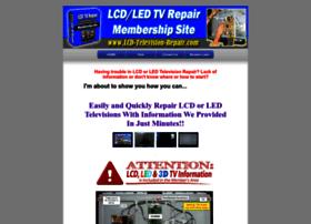 lcd-television-repair.com