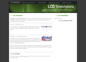 lcd-televisions.co.uk