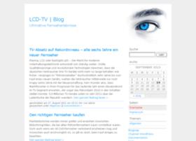 lcd-tv-blog.de