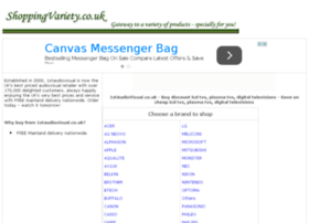lcd-tvs-plasma-tvs.shoppingvariety.co.uk