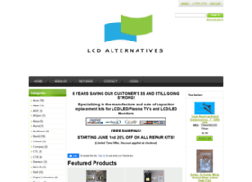 lcdalternatives.com