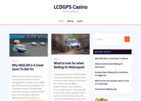 lcdgps.com