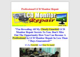 lcdmonitorrepair.net