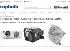lcdprojectorbulbs.com