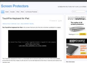 lcdscreenprotectors.net
