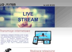 lcdsystem.pl