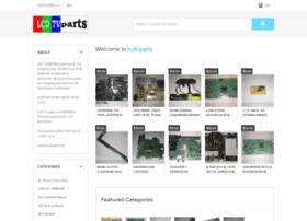 lcdtvparts.ecrater.com
