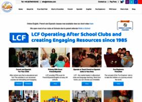 lcfclubs.com