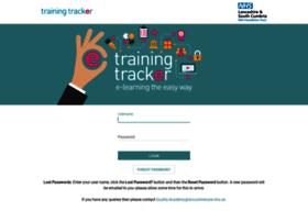lcft.trainingtracker.co.uk