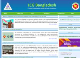 lcgbangladesh.org
