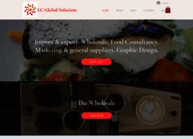 lcglobalsolutions.com