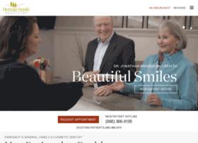 lcheritagefamilydentistry.com