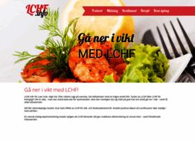 lchf.info