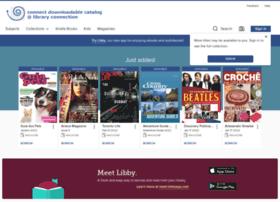 lci.libraryreserve.com