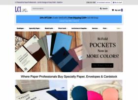 lcipaper.com